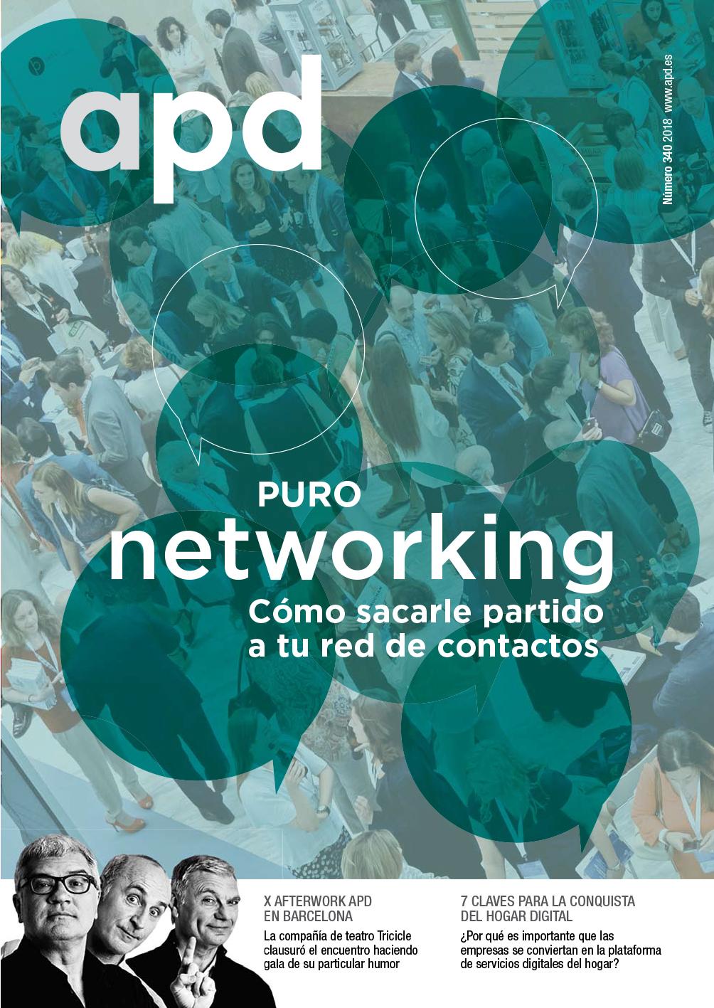 Revista APD Julio-Agosto 2018