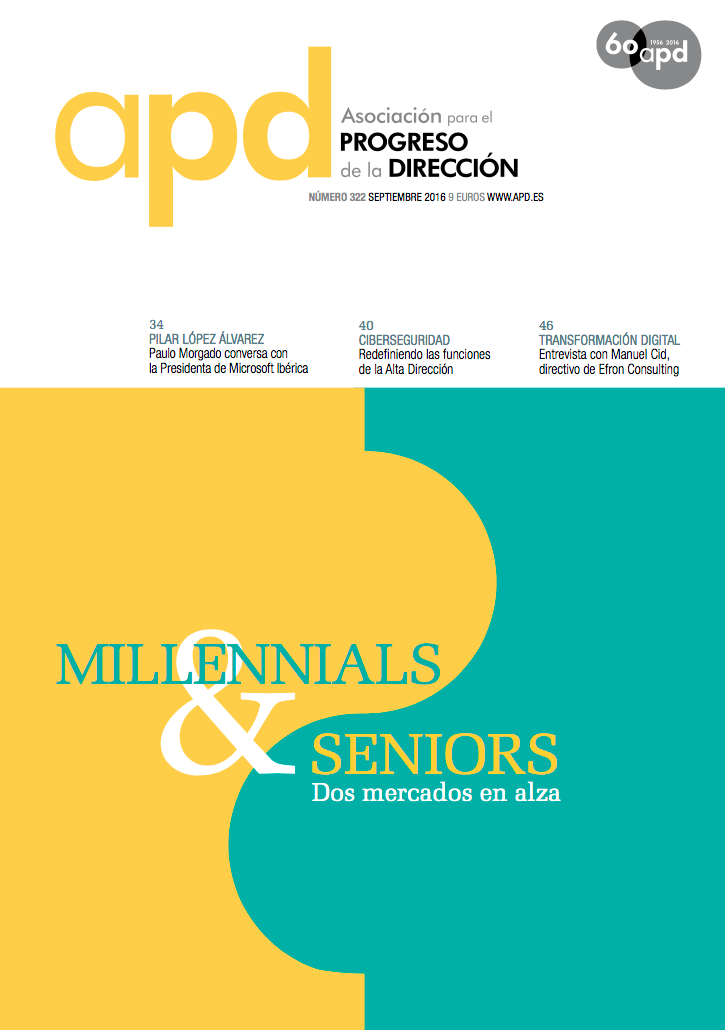 Revista APD Septiembre 2016
