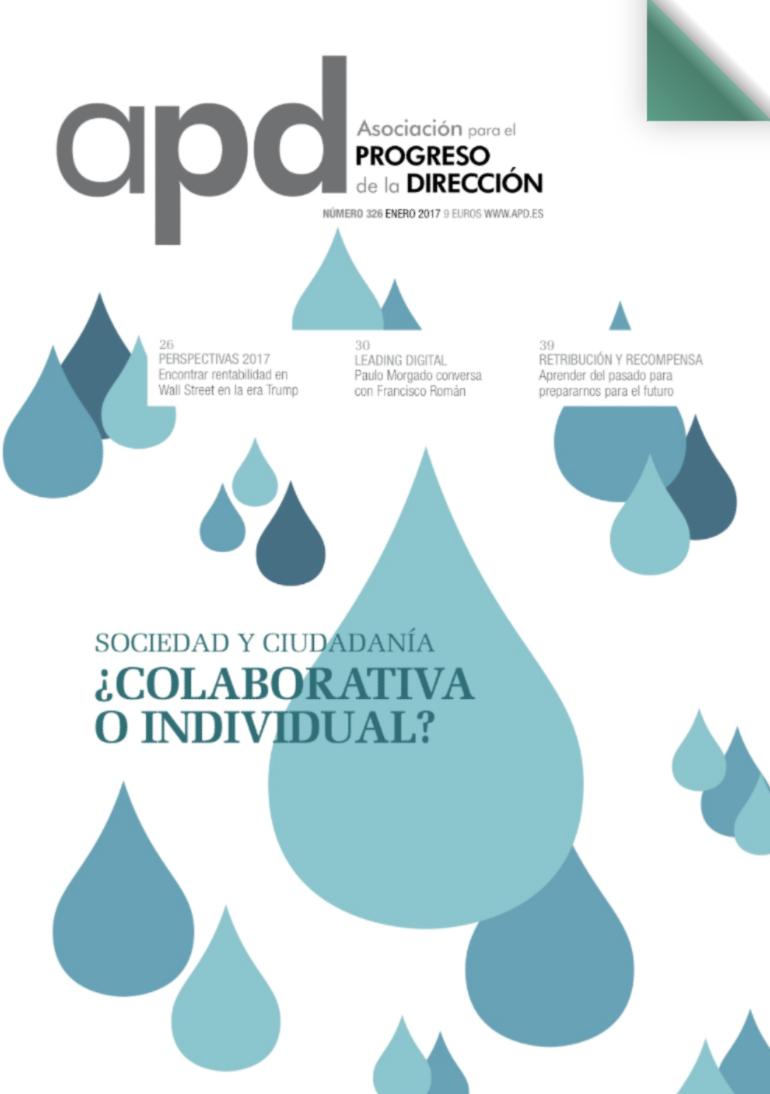 Revista APD Enero 2017