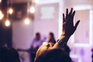 ¿Dónde se ven -realmente- dentro de cuatro años? 4 maneras de conseguir que tus empleados digan lo que piensan sobre tu empresa