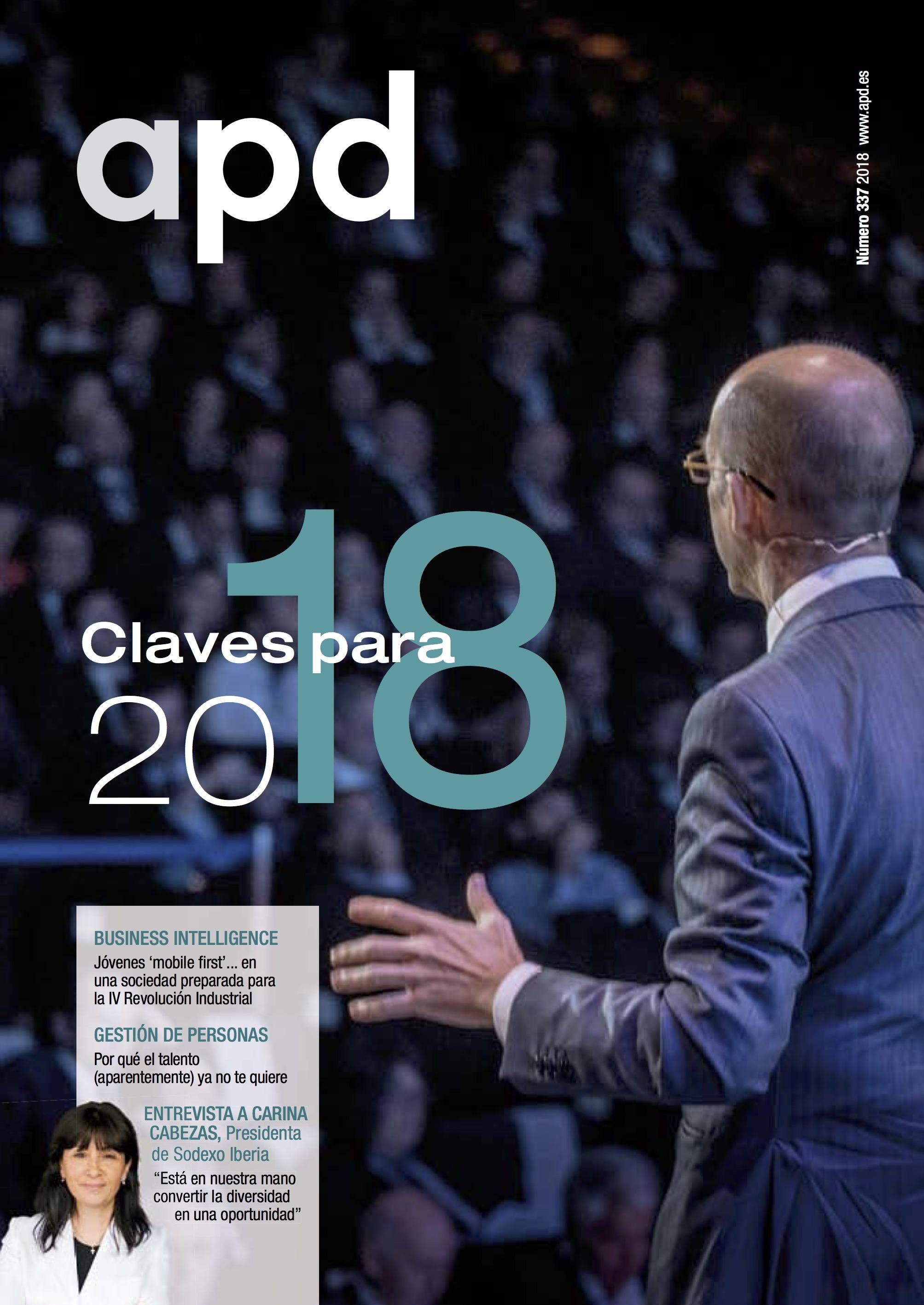 Revista APD Enero-Febrero 2018