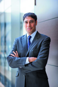 Paras Anand Fidelity