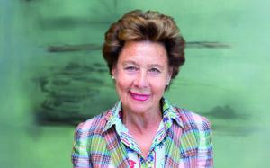 María Teresa Rodríguez Gullón