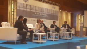 """Una tarifa eléctrica que dé estabilidad al tejido empresarial: el """"compromiso"""" con la industria asturiana - foro consejero"""