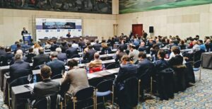 Jornada VI Foro Competitividad Asturias
