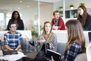 Las 5 C del trabajo en equipo: Las claves para tener éxito