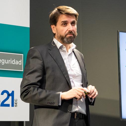 Jorge Hurtado S21SEC