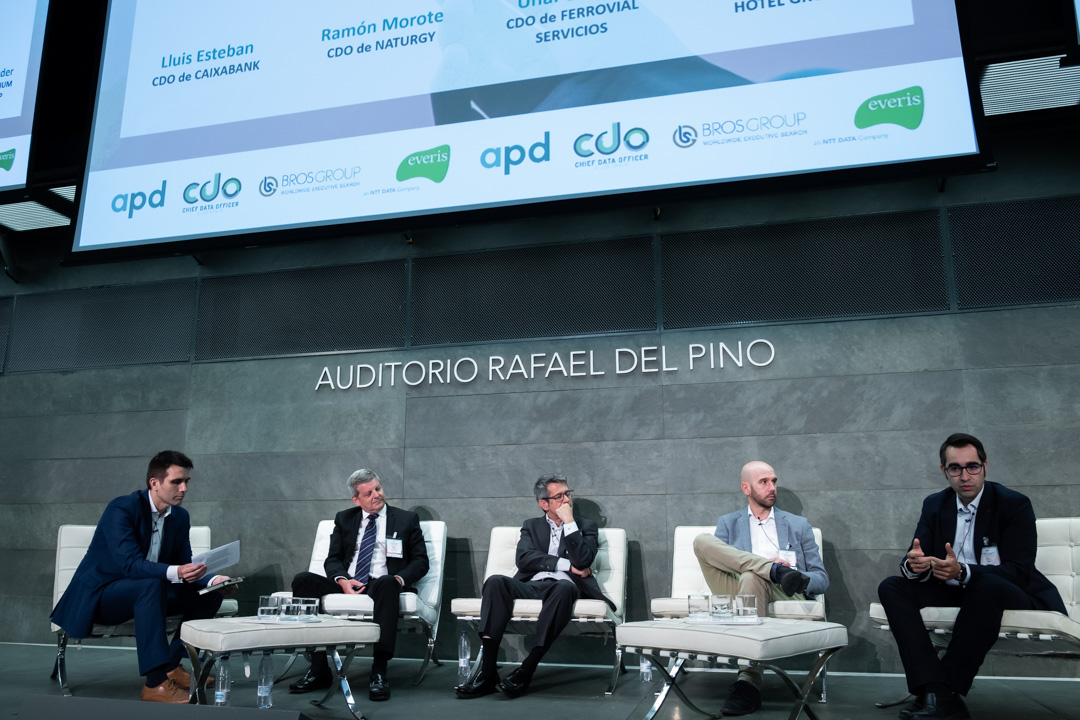 El rol del CDO en la empresa Data Driven