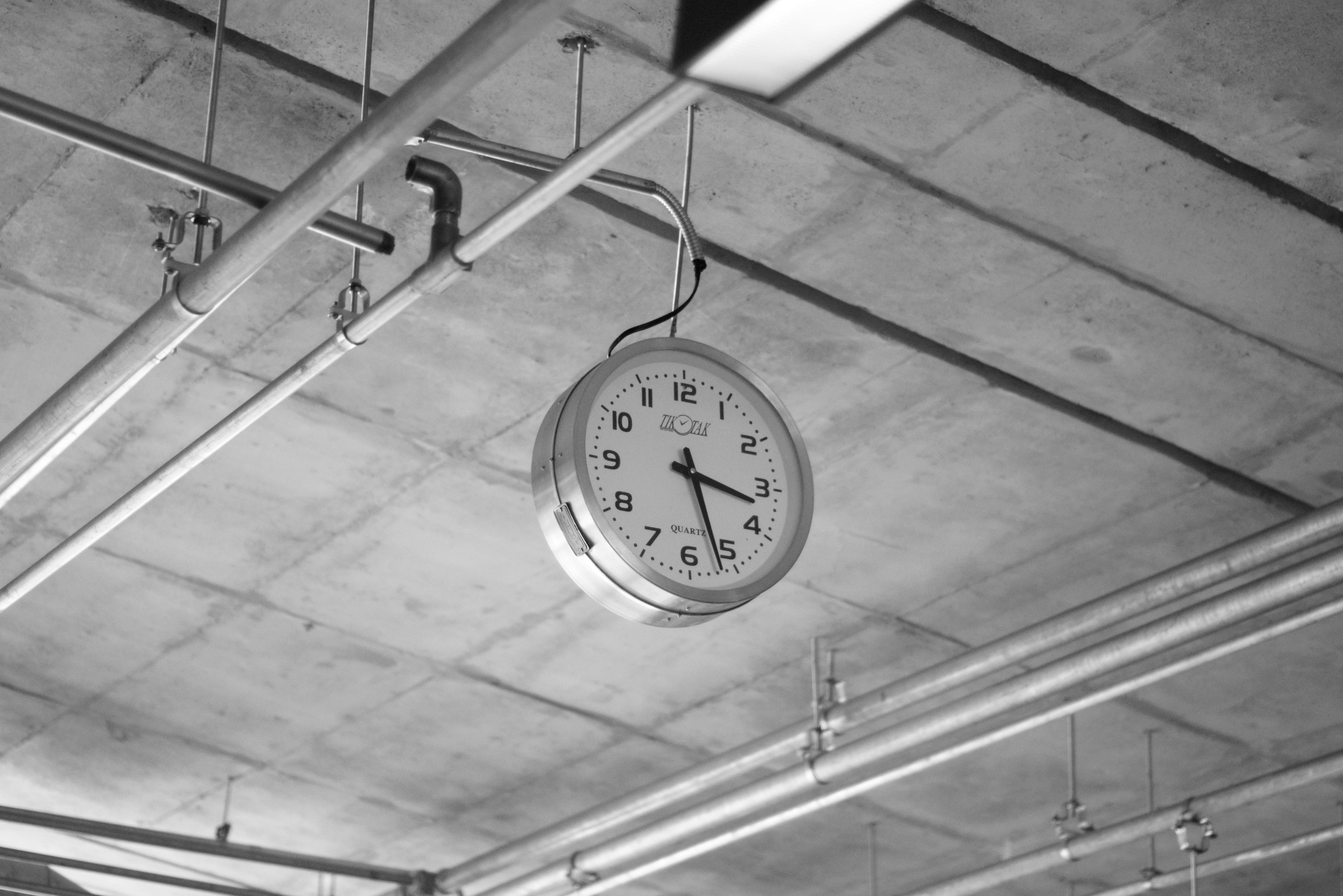 Herramientas para controlar el registro de horas
