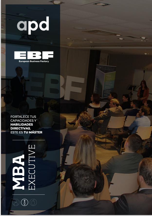 Programa del Executive MBA