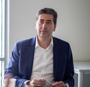 La innovación marca la diferencia Francisco Bermúdez