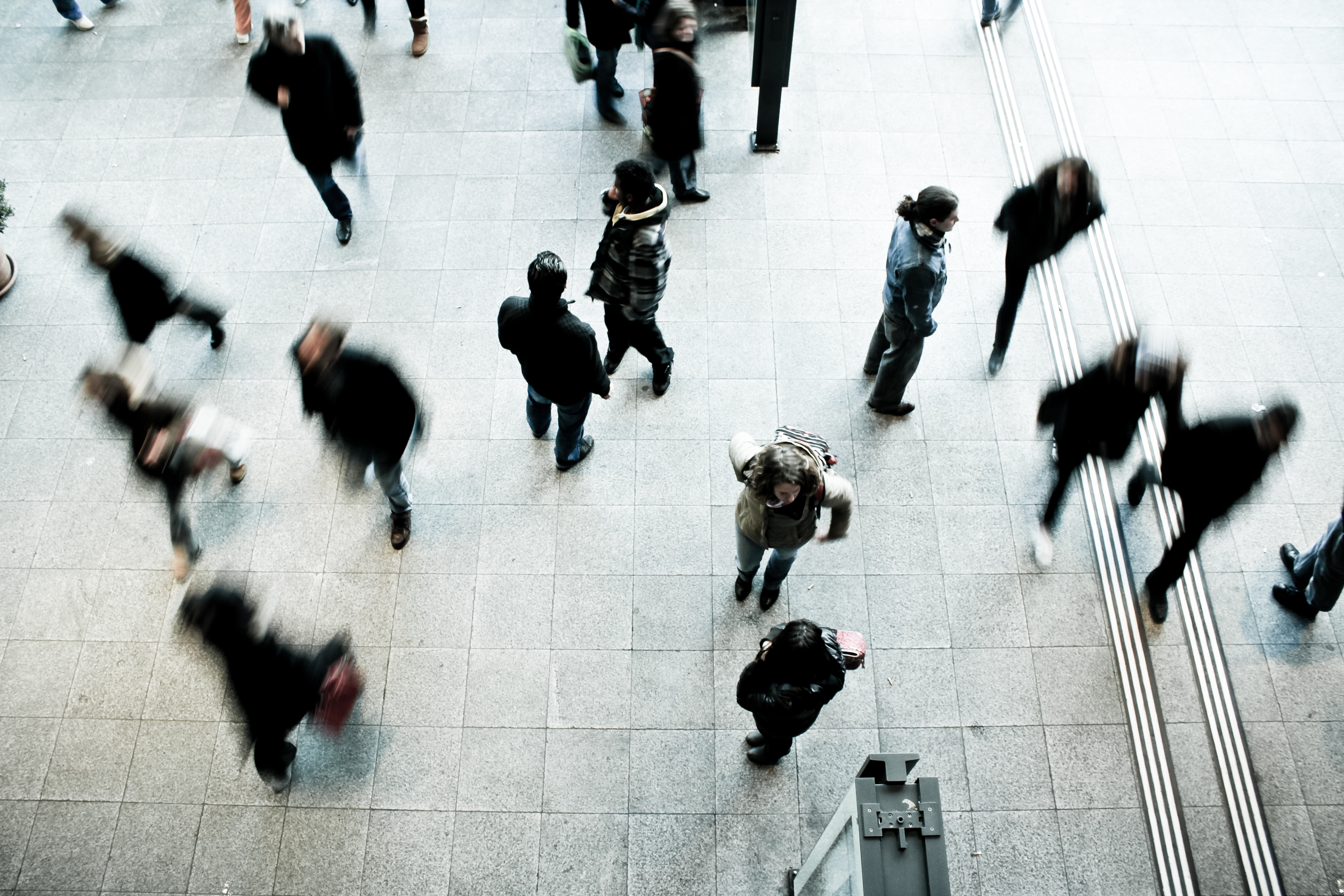 ¿Cuáles son los elementos clave para la buena salud mental de los trabajadores?