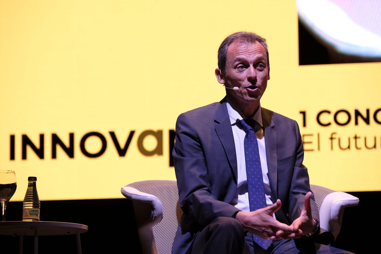 empresas innovadoras - Pedro Duque #innovAPD