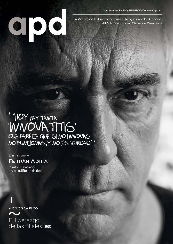 Revista APD Enero-Febrero 2020
