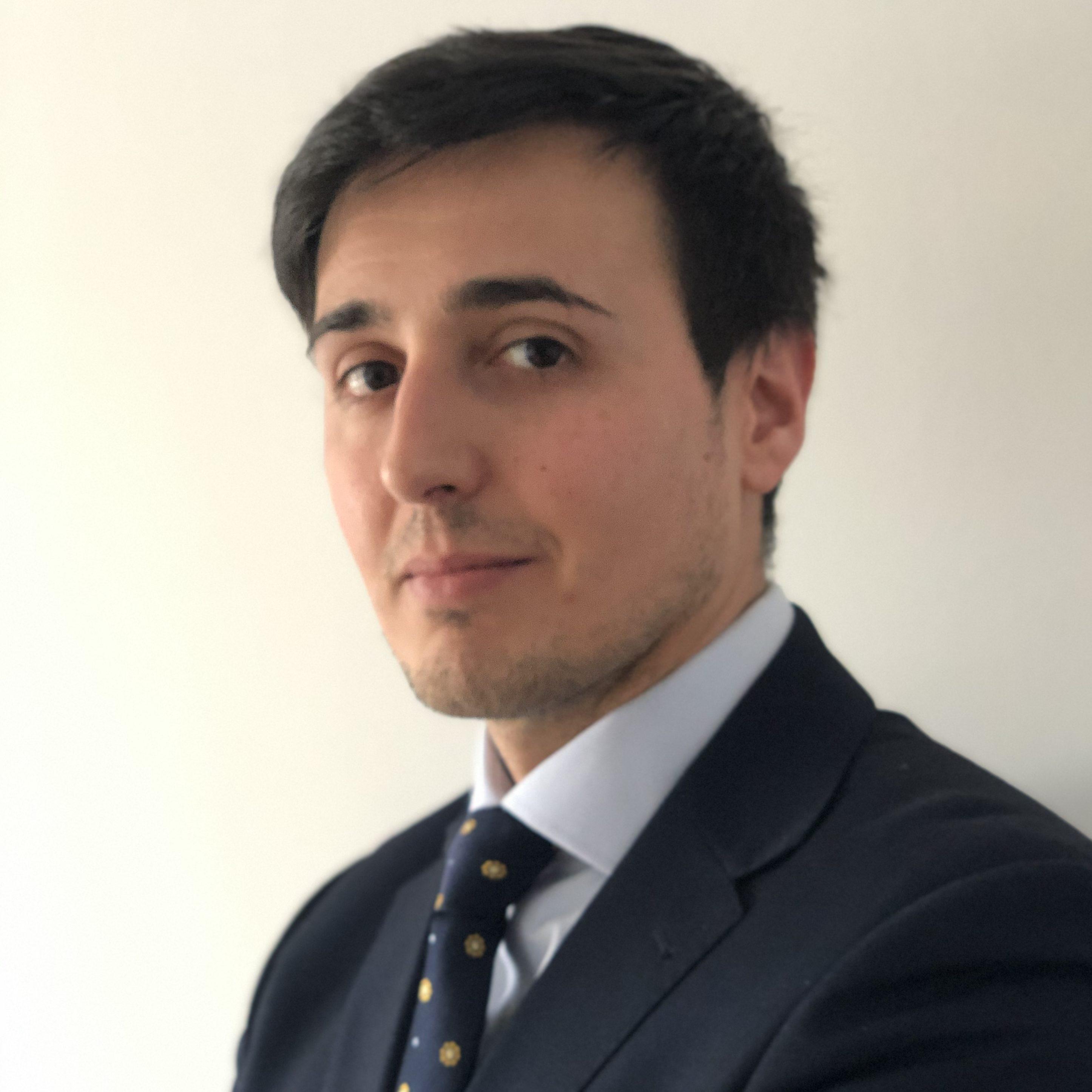 Christian Gomis Esparza