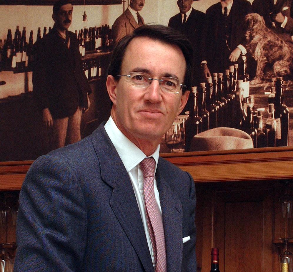 Mauricio González Gordon