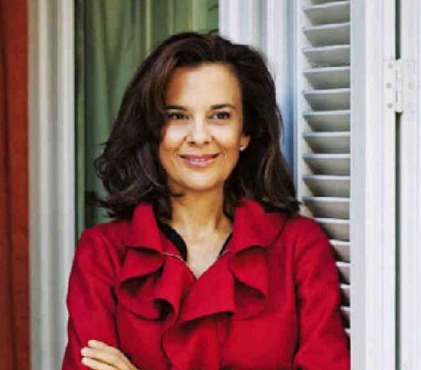 Maria Parames