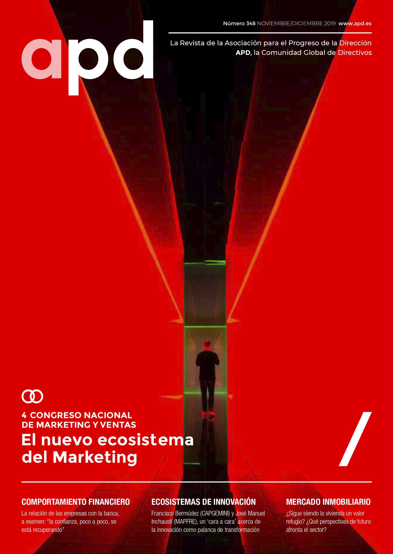 Revista APD Noviembre-Diciembre 2019