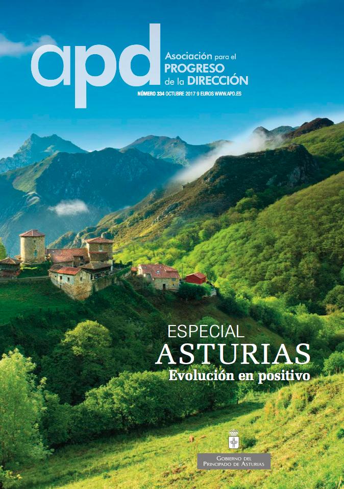 Revista APD Octubre 2017